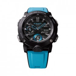 Casio G-Shock Men's Analog-Digital Watch GA-2000-1A2DR in Kuwait | Buy Online – Xcite