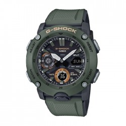 Casio G-Shock 51mm Men's Digital Watch GA-2000-3ADR in Kuwait | Buy Online – Xcite