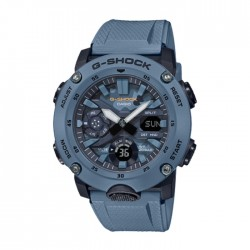 Casio G-Shock Men's Analog-Digital Watch GA-2000SU-2ADR in Kuwait | Buy Online – Xcite