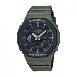 Casio G-Shock Men's Analog-Digital Watch GA-2110SU-3ADR in Kuwait | Buy Online – Xcite