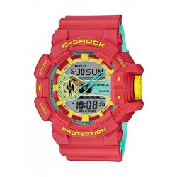 Casio G-Shock Sport Watch (GA-400CM-4ADR)