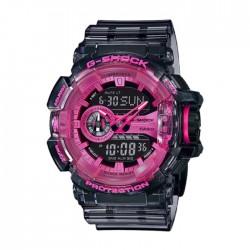 Casio G-Shock Men's Analog-Digital Watch GA-400SK-1A4DR in Kuwait | Buy Online – Xcite