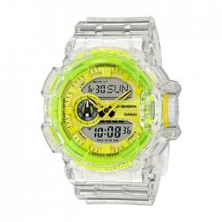 Casio G-Shock Men's Analog-Digital Watch GA-400SK-1A9DR in Kuwait | Buy Online – Xcite