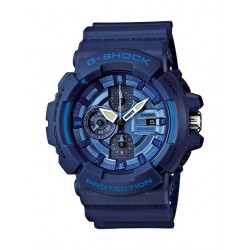 Casio G-Shock Blue Band Sport Watch For Men (GA-700-2ADR)