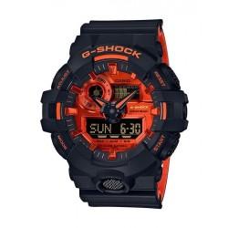 Casio G-Shock Analog-Digital Sports Watch (GA-700BR-1ADR)