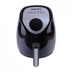 Geepas 1500W 3.5L Air Fryer (GAF37512)