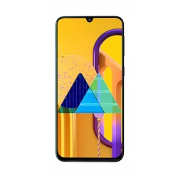 Samsung Galaxy M30s 64GB Dual Sim Phone - Black