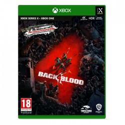 Back 4 Blood – X Box Series X