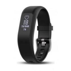 Garmin Vivosmart 3 Small/Medium Smart Band - Black