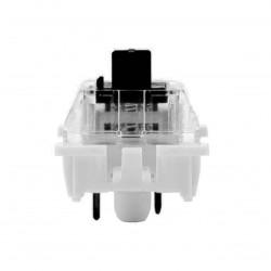 Glorious Gateron Mechanical Keyboard Switch 120 Pcs - Black