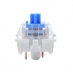 Glorious Gateron Mechanical Keyboard Switch 120 Pcs - Blue