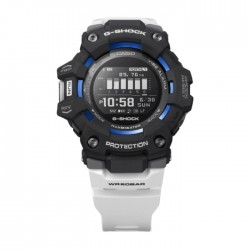 Casio G-Shock Smart Men's Digital Watch GBD-100-1A7DR in Kuwait | Buy Online – Xcite