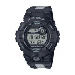 Casio G-Shock Digital Gents 54mm Watch (GBD-800LU-1DR)