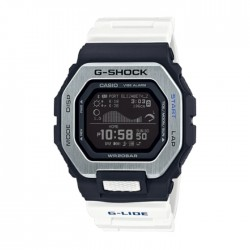 Casio G-Shock Smart Men's Digital Watch GBX-100-7DR in Kuwait | Buy Online – Xcite
