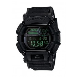 Casio G-Shock Mens Watch (GD-400MB-1DR) - Black