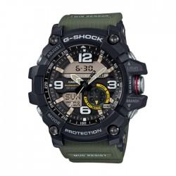 Casio G-Shock Men's Analog-Digital Watch GG-1000-1A3DR in Kuwait | Buy Online – Xcite