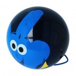Disney Finding Dory Wired Portable Speaker (SPFD-DORY) - Blue