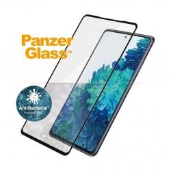 PanzerGlass Samsung Galaxy S20 FE Antibacterial Screen Protector - Clear