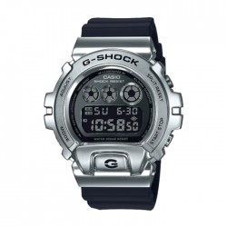 Casio G-Shock Smart Men's Digital Watch GM-6900-1DR n Kuwait | Buy Online – Xcite
