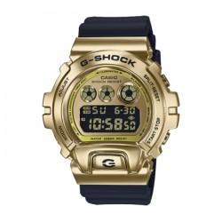 Casio G-Shock Smart Men's Digital Watch GM-6900G-9DR in Kuwait | Buy Online – Xcite