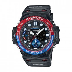 Casio G-Shock 50mm Men's Digital Watch GN-1000-1ADR in Kuwait | Buy Online – Xcite