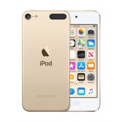 Apple 128GB iPod Touch 2019 (MVJ22BT/A) - Gold