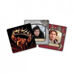 Game of Thrones: Westeros Intrigue Board Game