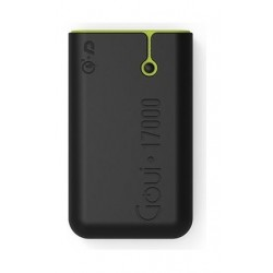 Goui Venti 17000mAh Quick Charge Power Bank - Black