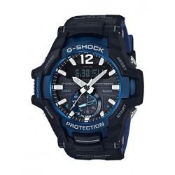 Casio G-Shock Gravity Master Analog Sport Watch (GR-B100-1A2DR)
