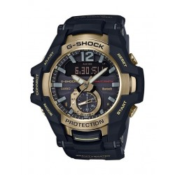 Casio G-Shock Gravity Master Analog Sport Watch (GR-B100GB-1ADR)