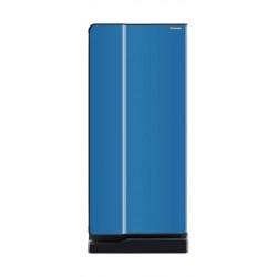 Toshiba 6.4CFT Single Door Refrigerator (GR-E183C) - Blue