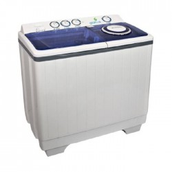 Gratus Twin Tub Washing Machine - 18 KG - GSW18ACDX