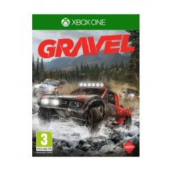 Gravel - Xbox One Game