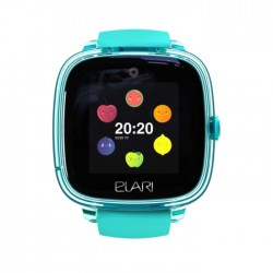 Elari KidPhone 4 Fresh Smart Watch - Green