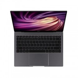 Huawei Matebook X Pro Intel core i7, RAM 16GB, 1TB SSD 13-inch Laptop -  Grey