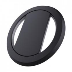 OhSnap Phone Grip - Black / Grey