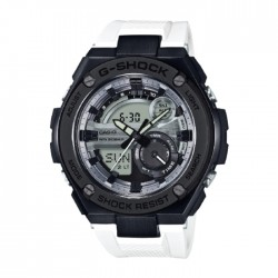 Casio G-Shock 59mm Men's Digital Watch GST-210B-7ADR in Kuwait | Buy Online – Xcite