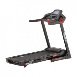 Reebok GT50 One Series Treadmill With Bluetooth (RVON-10421BKBT) in Kuwait | Buy Online – Xcite