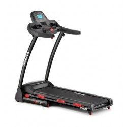 Reebok GT40S One Series Treadmill - Black