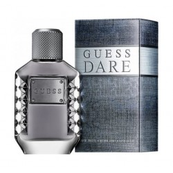 Guess Dare Homme EDT For Men 100 ml
