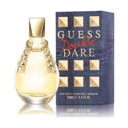 Guess Double Dare EDT For Women 100 ml