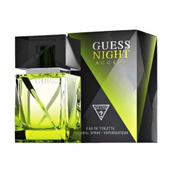 Guess Night Access EDT For Men 50 ml