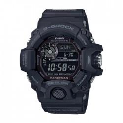 Casio G-Shock 49mm Men's Digital Watch GW-9400-1BDR in Kuwait | Buy Online – Xcite