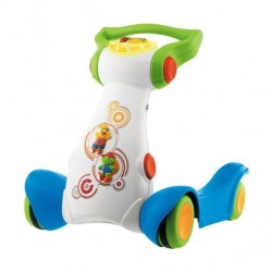 Chicco Ergo Gym Jogging Baby Toy (020T)