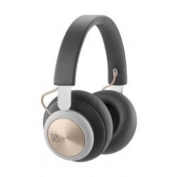 B&O PLAY H4 Bluetooth Wireless Over-Ear Headphone - Charcoal Grey