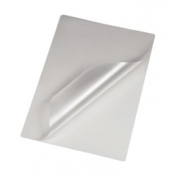 Hama Hot Laminating Film -  A4 - 10 Pcs (50063)