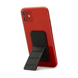 HANDLstick Smartphone Holder Animal Skin - Black Croc