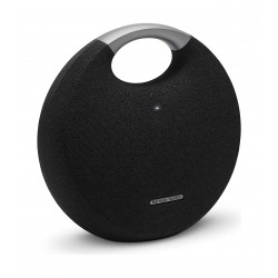 JBL Harman Kardon Onyx Studio 5 Portable Wireless Speaker - Black
