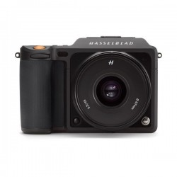 Hasselblad X1D 50MP Mirrorless Digital Camera With 45mm Lens (4116) - Black