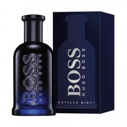 Boss Bottled Night by Hugo Boss for Men 100 mL Eau de Toilette